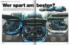auto motor und sport, Heftvorschau, 17/2015, Inhalt, Preview