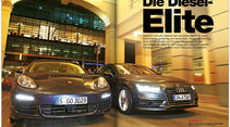 auto motor und sport Inhalt Heft 10 / 2015