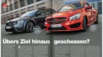 auto motor und sport Inhalt Heft 11 / 2015