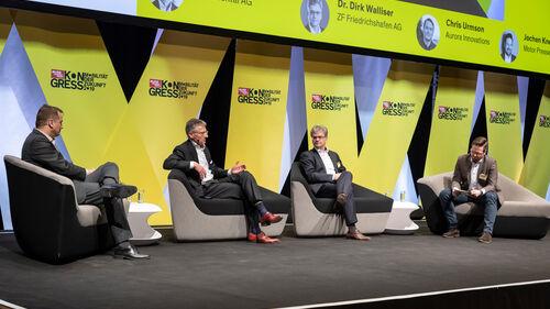 auto motor und sport Kongress 2019