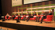 auto motor und sport-Kongress, Panel 1