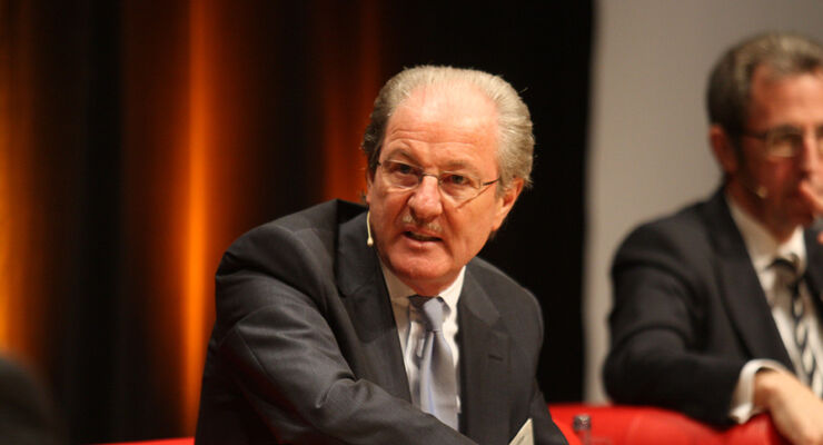 auto motor und sport-Kongress, Wolfgang Reitzle