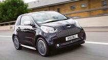 auto, motor und sport Leserwahl 2013: Kategorie A Minicars - Aston Martin Cygnet