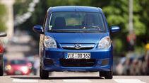 auto, motor und sport Leserwahl 2013: Kategorie A Minicars - Daihatsu Cuore