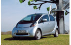 auto, motor und sport Leserwahl 2013: Kategorie A Minicars - Mitsubishi i-MiEV