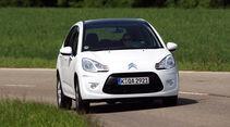 auto, motor und sport Leserwahl 2013: Kategorie B Kleinwagen - Citroën C3
