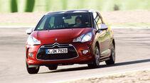 auto, motor und sport Leserwahl 2013: Kategorie B Kleinwagen - Citroën DS3