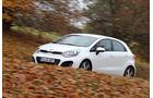 auto, motor und sport Leserwahl 2013: Kategorie B Kleinwagen - Kia Rio