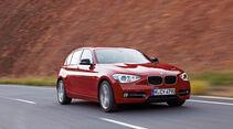 auto, motor und sport Leserwahl 2013: Kategorie C Kompaktklasse - BMW Einser Coupé