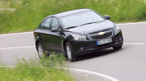 auto, motor und sport Leserwahl 2013: Kategorie C Kompaktklasse - Chevrolet Cruze