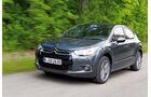 auto, motor und sport Leserwahl 2013: Kategorie C Kompaktklasse - Citroën DS4