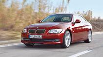 auto, motor und sport Leserwahl 2013: Kategorie D Mittelklasse - BMW Dreier Coupé