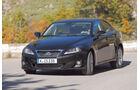auto, motor und sport Leserwahl 2013: Kategorie D Mittelklasse - Lexus IS