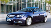auto, motor und sport Leserwahl 2013: Kategorie D Mittelklasse - Opel Insignia