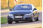 auto, motor und sport Leserwahl 2013: Kategorie E Obere Mittelklasse - Audi A7 Sportback