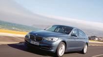 auto, motor und sport Leserwahl 2013: Kategorie E Obere Mittelklasse - BMW Fünfer GT