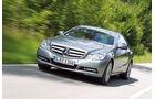 auto, motor und sport Leserwahl 2013: Kategorie E Obere Mittelklasse - Mercedes E Coupé