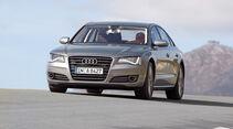 auto, motor und sport Leserwahl 2013: Kategorie F Luxusklasse - Audi A8