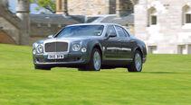 auto, motor und sport Leserwahl 2013: Kategorie F Luxusklasse - Bentley Mulsanne