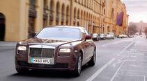 auto, motor und sport Leserwahl 2013: Kategorie F Luxusklasse - Rolls-Royce Ghost