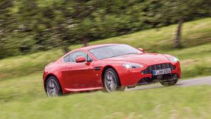auto, motor und sport Leserwahl 2013: Kategorie G Sportwagen - Aston Martin Vantage