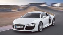 auto, motor und sport Leserwahl 2013: Kategorie G Sportwagen - Audi R8