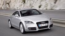 auto, motor und sport Leserwahl 2013: Kategorie G Sportwagen - Audi TT Coupé
