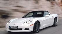 auto, motor und sport Leserwahl 2013: Kategorie G Sportwagen - Chevrolet Corvette