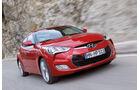 auto, motor und sport Leserwahl 2013: Kategorie G Sportwagen - Hyundai Veloster