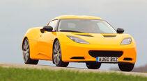 auto, motor und sport Leserwahl 2013: Kategorie G Sportwagen - Lotus Evora