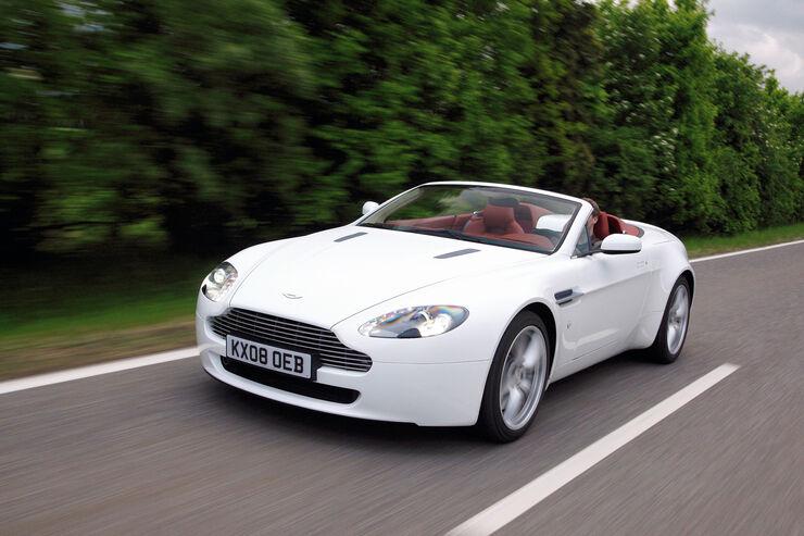 auto, motor und sport Leserwahl 2013: Kategorie H Carbrios - Aston Martin Roadster