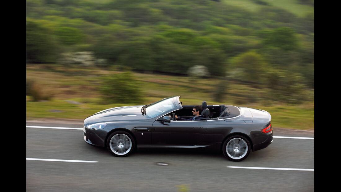 auto, motor und sport Leserwahl 2013: Kategorie H Carbrios - Aston Martin Volante