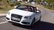 auto, motor und sport Leserwahl 2013: Kategorie H Carbrios - Audi A3 Cabrio