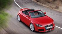 auto, motor und sport Leserwahl 2013: Kategorie H Carbrios - Audi TT Roadster