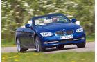 auto, motor und sport Leserwahl 2013: Kategorie H Carbrios - BMW Dreier Cabrio