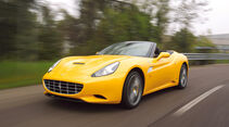 auto, motor und sport Leserwahl 2013: Kategorie H Carbrios - Ferrari California