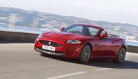 auto, motor und sport Leserwahl 2013: Kategorie H Carbrios - Jaguar XK Cabrio