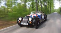 auto, motor und sport Leserwahl 2013: Kategorie H Carbrios - Morgan 4/4, Roadster