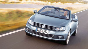 auto, motor und sport Leserwahl 2013: Kategorie H Carbrios - VW Eos