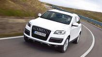 auto, motor und sport Leserwahl 2013: Kategorie I Gelände - Audi Q7