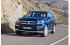 auto, motor und sport Leserwahl 2013: Kategorie I Gelände - Mercedes GL