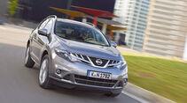 auto, motor und sport Leserwahl 2013: Kategorie I Gelände - Nissan Murano