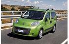 auto, motor und sport Leserwahl 2013: Kategorie K Vans - Fiat Qubo