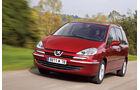 auto, motor und sport Leserwahl 2013: Kategorie K Vans - Peugeot 807