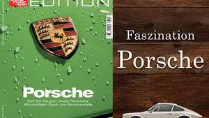 auto motor und sport, Porsche-Edition, Sonderheft, Edition