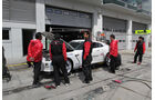 auto motor und sport beim 24h-Rennen Nürburgring 2012