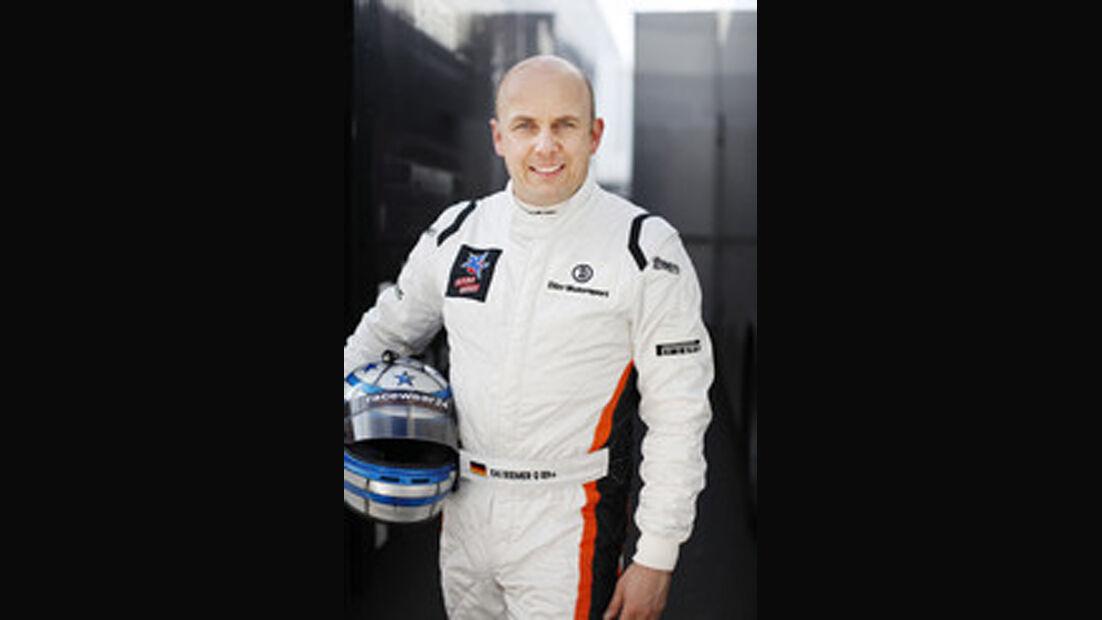 auto motor und sport beim 24h-Rennen Nürburgring, Kai Riemer