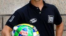 auto motor und sport beim 24h-Rennen Nürburgring, Lucas di Grassi