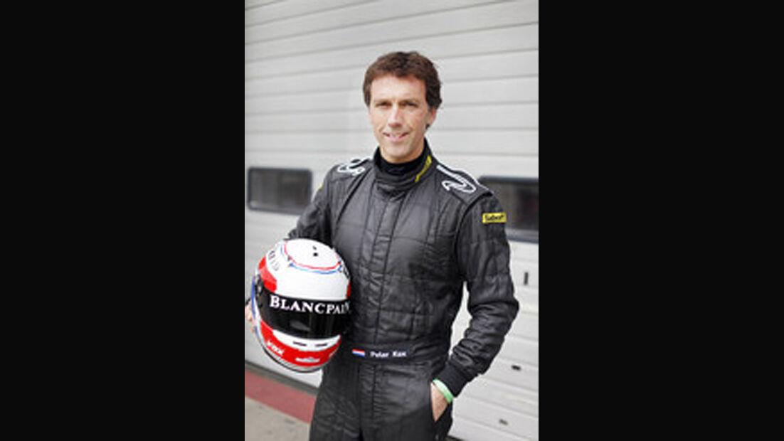 auto motor und sport beim 24h-Rennen Nürburgring, Peter Kox