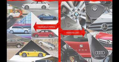neuheiten bis 2016 diese autos gibts f r unter. Black Bedroom Furniture Sets. Home Design Ideas
